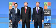 Türkiye NATO'nun Neresinde?