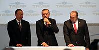 TANAP: The Silkroad of Energy Underway