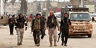 İdlib'de Suriye Kazandı