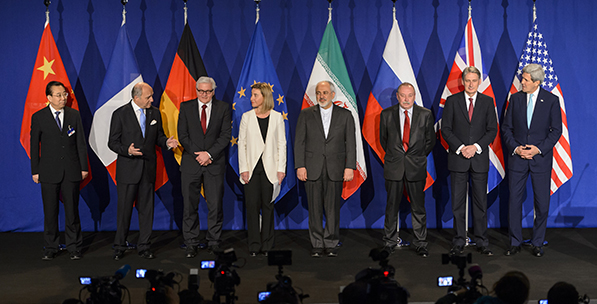 İran ve Batı Arasında Nükleer Mutabakat Jeopolitik Karmaşa