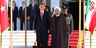 Bölgesel işbirliğinde İran ve Türkiye