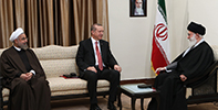 İran'la Hassas Dengeler