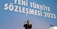 Yeni Türkiye'nin İdealist-Realist Sözleşmesi