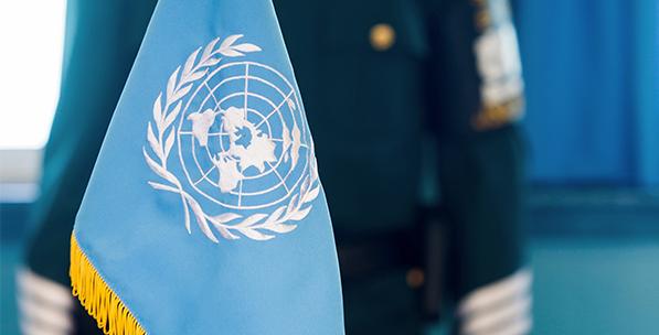 """Dr. Öğüt: """"BM Reformu: Meşruiyet ve Kredibilitesi Sorgulanan Bir Örgüt ile Devam mı Tamam mı?"""""""