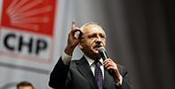 """CHP'nin Dış Politikada """"Model"""" Önerisi"""