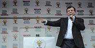 Başbakan Davutoğlu'yla Dış Politika Turu