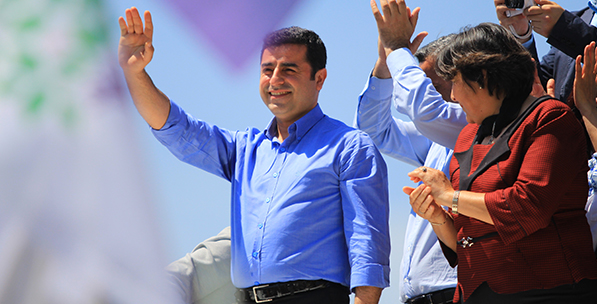 The HDP's Election Strategy