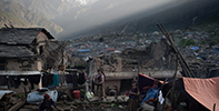 Natural Disaster as the Common Enemy of Asia