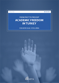From Past to Present Academic Freedom in Turkey