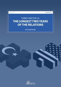 Turkey and the U.S.: The Longest Two Years of the Relations