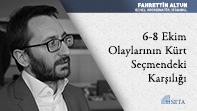 6-8 Ekim Olaylarının Kürt Seçmendeki Karşılığı