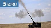 """5 Soru: """"Türkiye'nin IŞİD'i Vurması Ne Anlama geliyor?"""""""