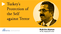 Turkey's Protection of the Self against Terror