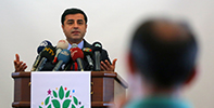 The PKK's New Terror Concept and the Political Position of HDP
