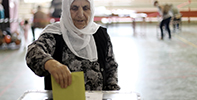 Early Elections in Turkey