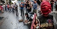 Savaşı PKK'nın Bölgesel Angajmanlarında Arayın