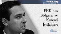 PKK'nın Bölgesel ve Küresel İttifakları