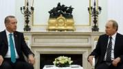 Erdoğan'ın Rusya Ziyareti ve Türkiye-Rusya İlişkileri