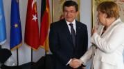 """Türk-Alman İlişkilerinde """"Güven"""" Sorunu"""