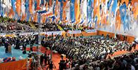 AK Parti Seçim Beyannamesi'nde Sosyal Güncelleme