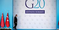 Erdoğan's Summit Diplomacy and the Legacy of the Antalya Summit