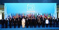 G20 Antalya summit: A fresh start for Turkey in world politics