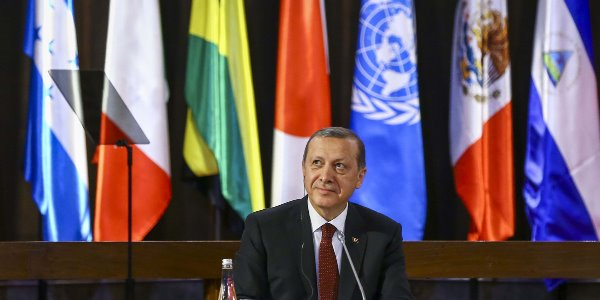 Turkey's Latin American Opening Continues