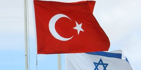 Turkey And Israeli Relations: Not Deja Vu From The 1990s