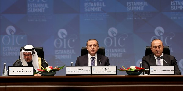 The Istanbul Summit and Turkish Presidency of the OIC