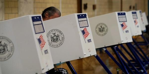 Başkanlık Seçimleri ve Amerika'nın Ortadoğu Politikasının Geleceği