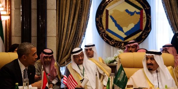 """Ortadoğu'yu """"Paylaşmak"""" ve Yeni """"Doktrinler"""""""
