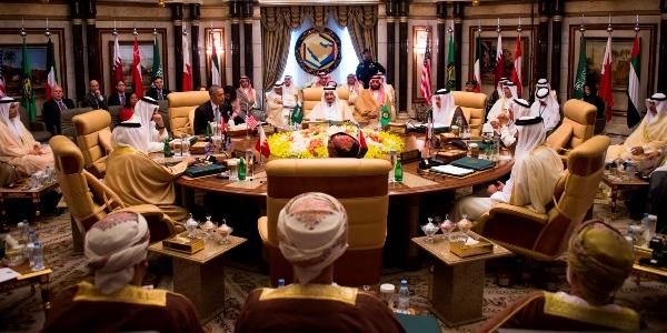 Obama in Riyadh: Can't Buy Me Love