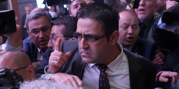 HDP'nin Yeni Ayaklanma Siyaseti