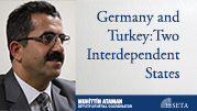 Germany and Turkey: Two Interdependent States