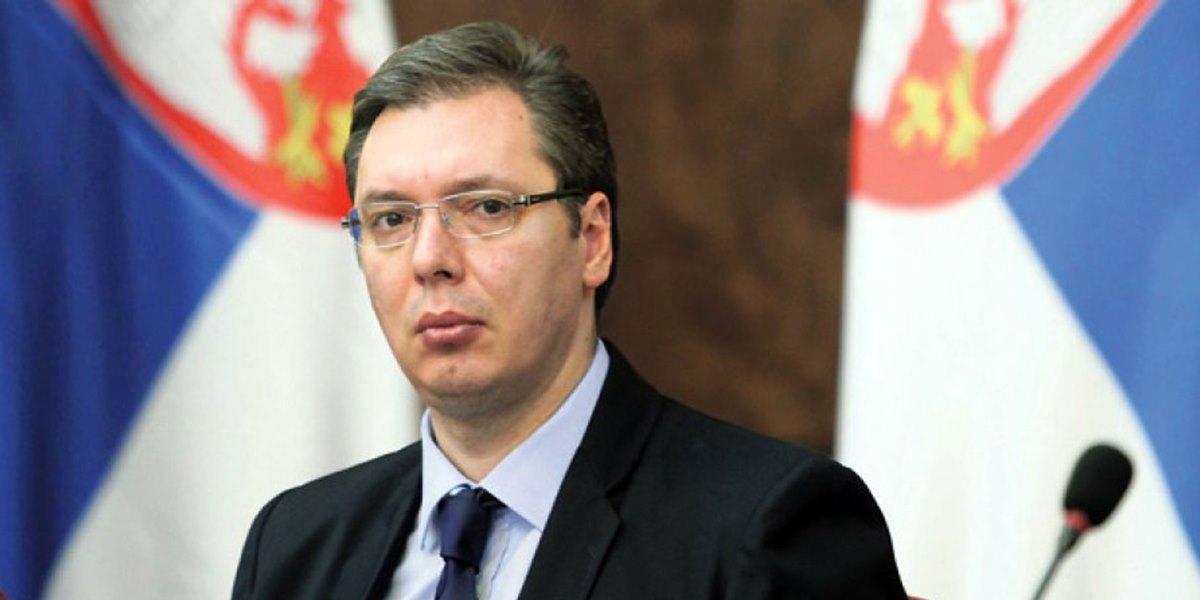 Sırbistan'da Vučić'in Beklenen Zaferi
