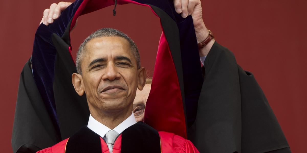 Obama'nın Suriye'de Yapmadıkları