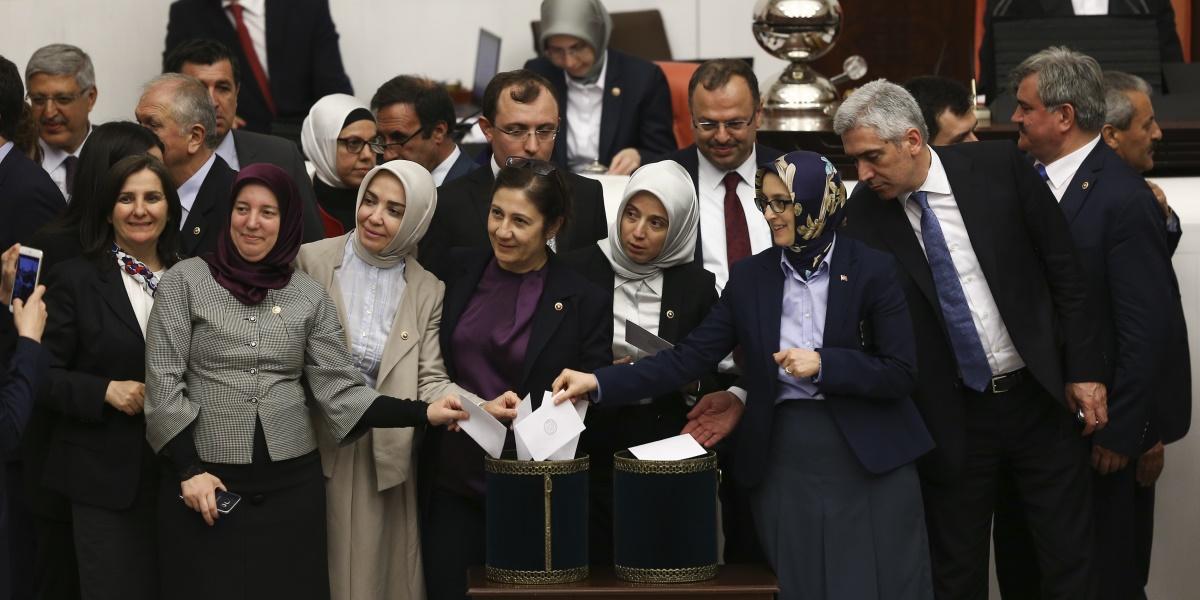 AK Parti'de Sürpriz Olur mu?