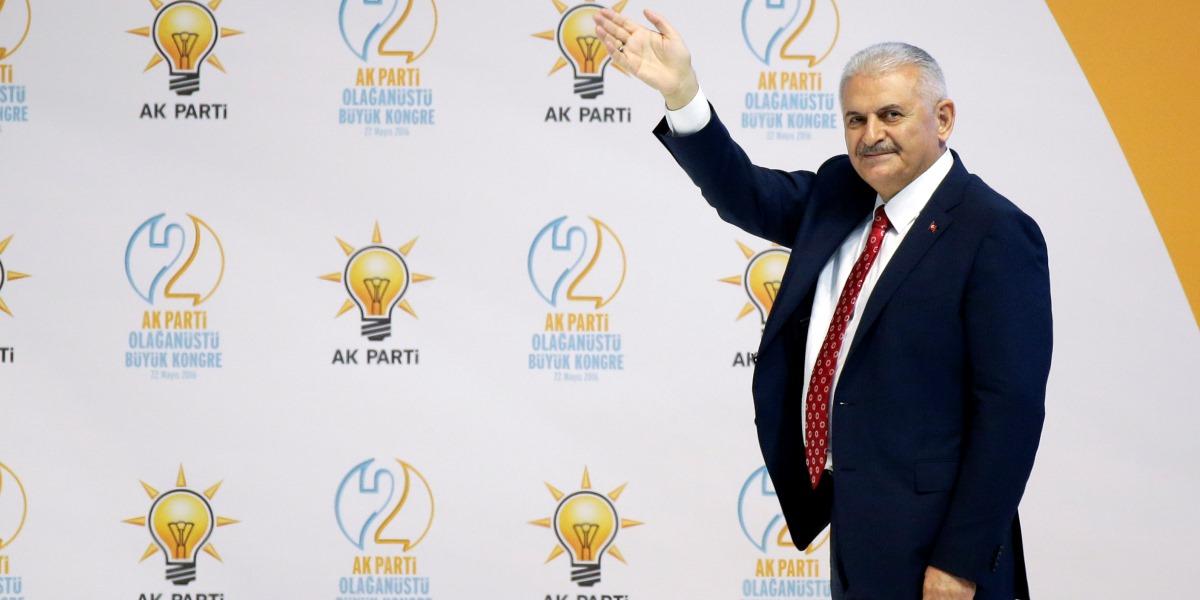 A New Era in Turkish Politics