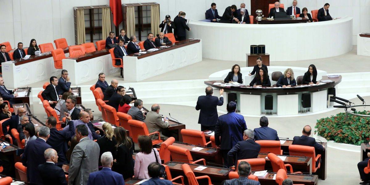 Dokunulmazlık Meselesi ve CHP-HDP Yakınlaşması