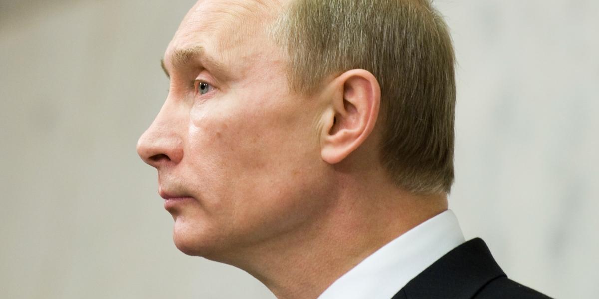 The Russian Enigma