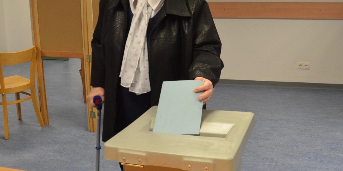 Avusturya Seçimleri