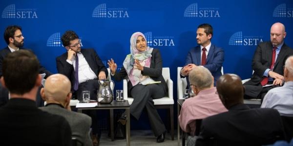 ABD ve Avrupa'da İslamofobi: Politika Önerileri