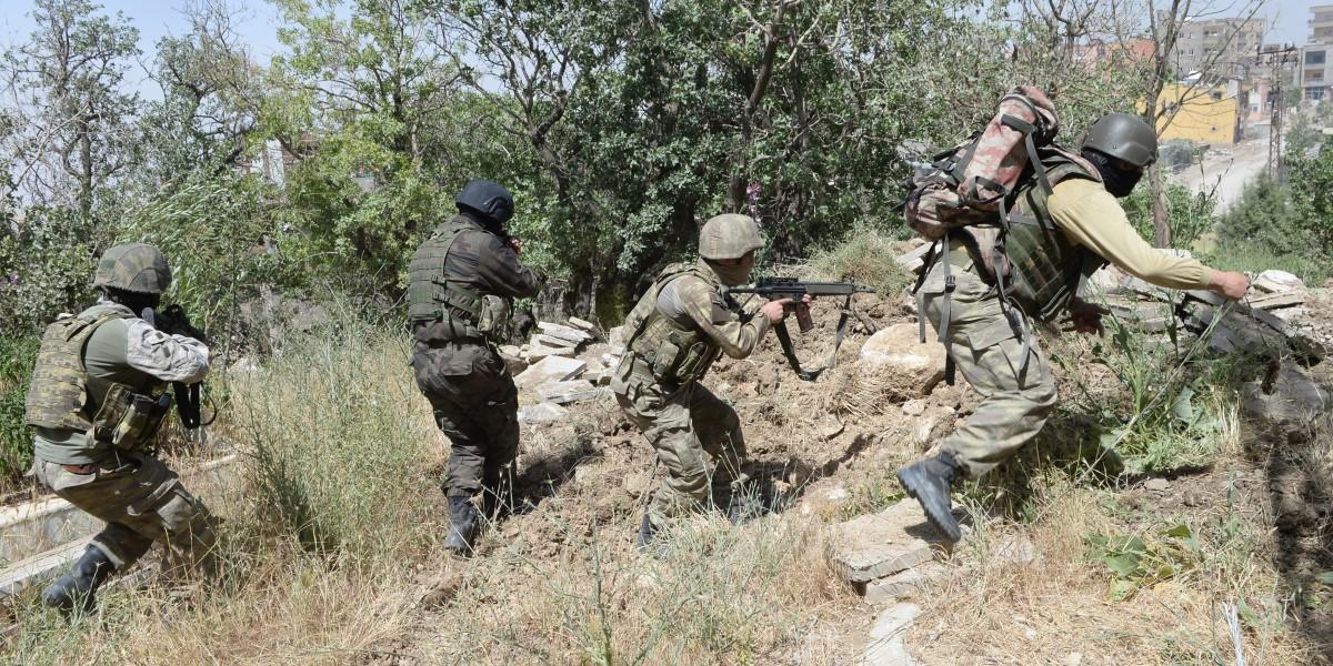 Turkey: Renewed Dialogue with PKK?