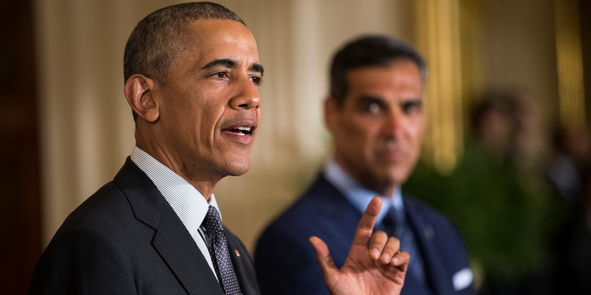 New Dissent on Obama's Syria Policy