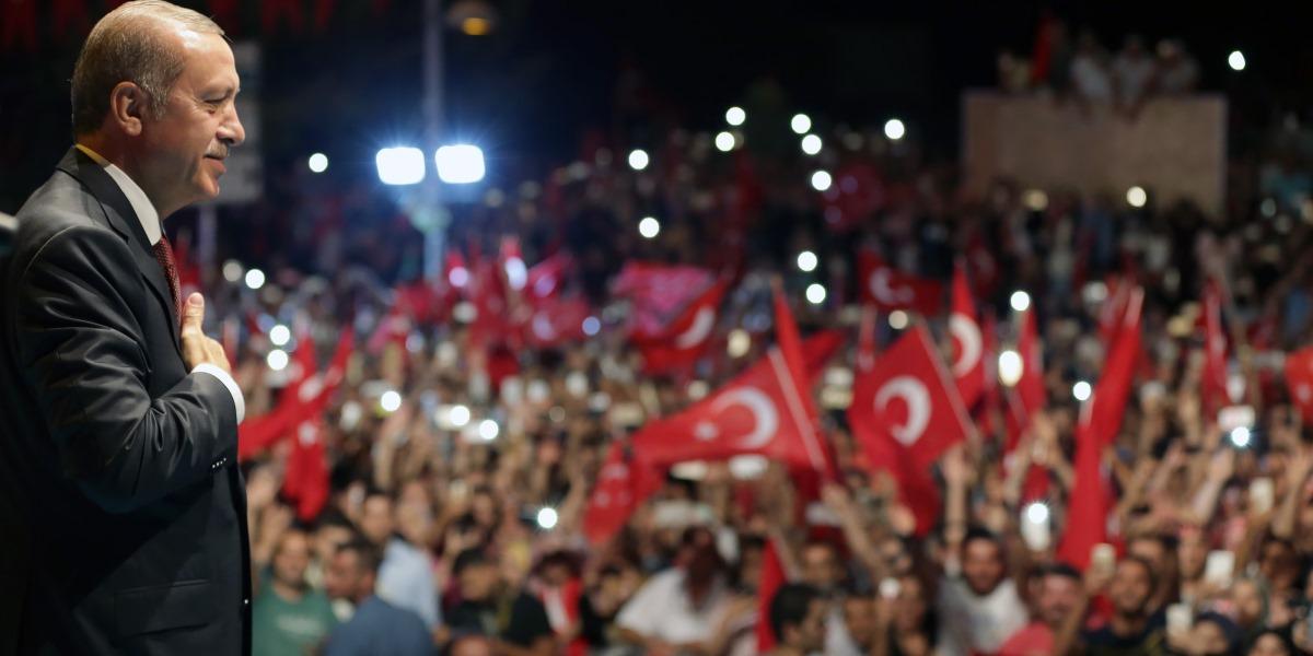 Erdoğan'ın Liderliğini Yeniden Düşünmek