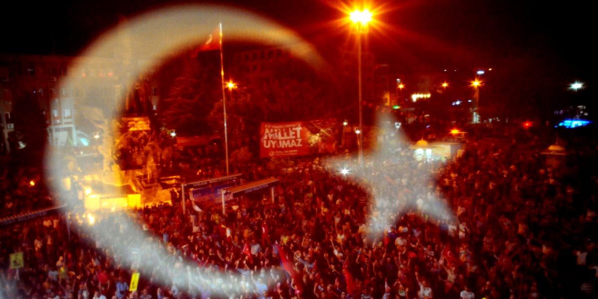 Lumumba'dan Allende'ye Darbe Kurbanları Ve Türkiye'nin Direnişi