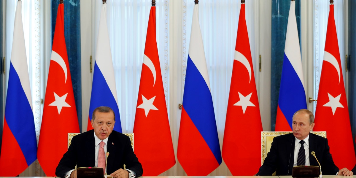 How to Read Turkish-Russian Relations?