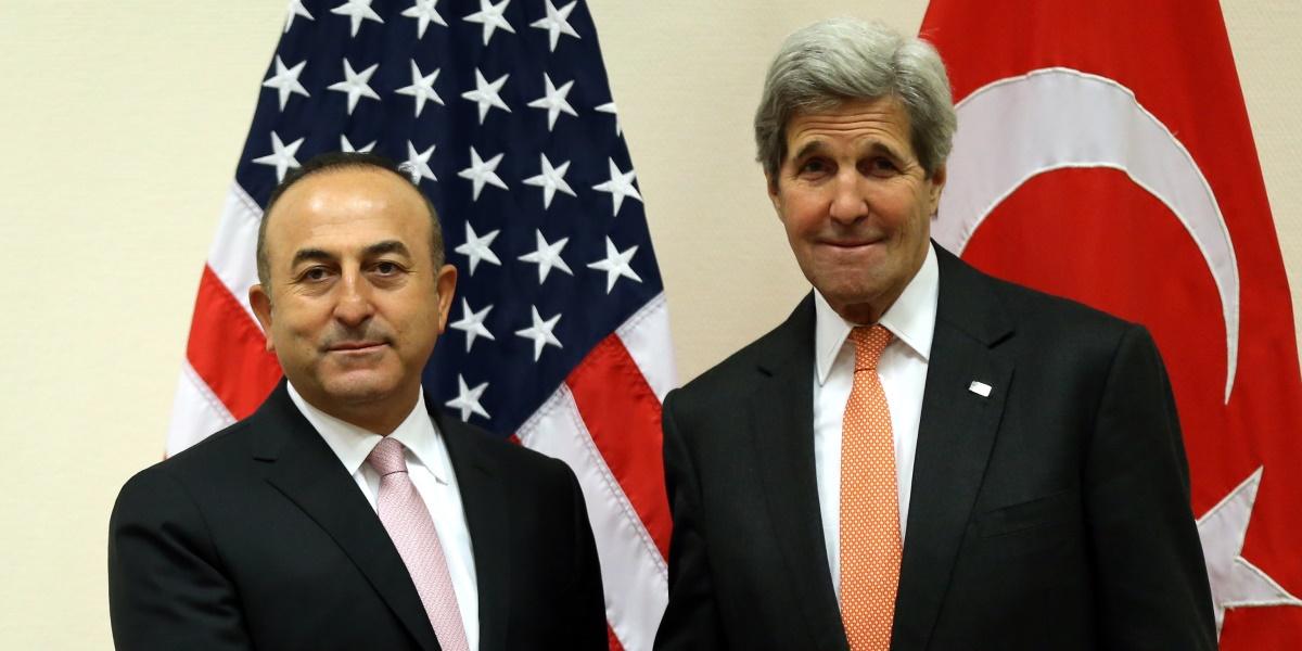 Türk-Amerikan İlişkileri Nereye?
