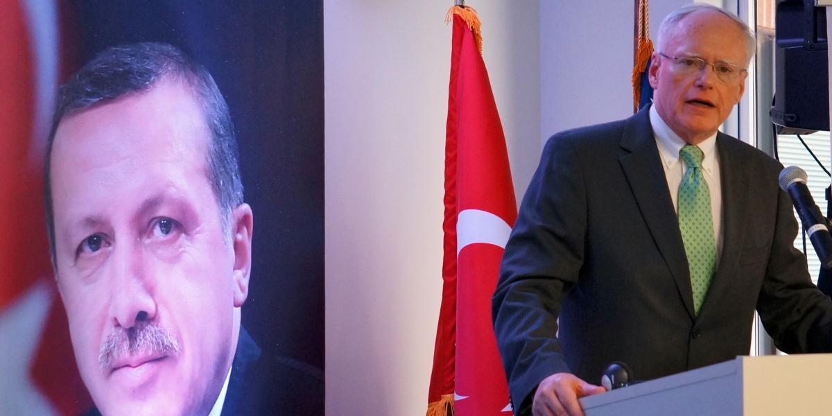 Türkiye'de Batıcılığın Artan Yalnızlığı!