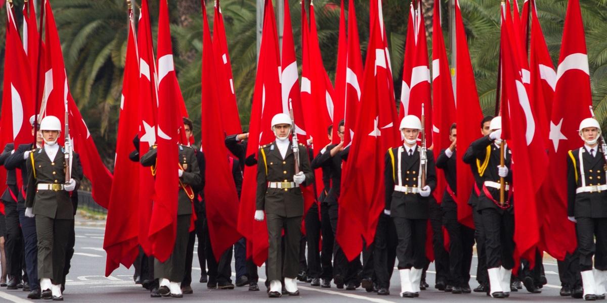 Türkiye'nin Savunma Reformu